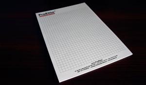 Notatnik firmowy ProElite