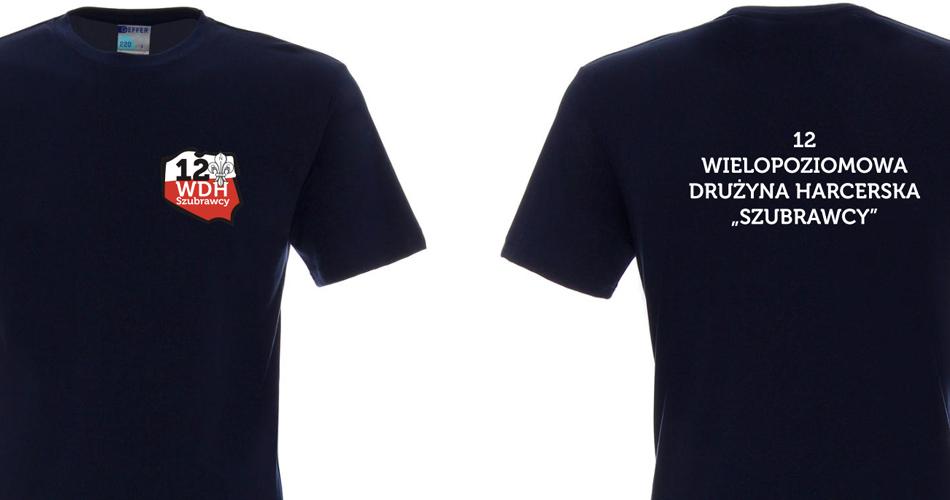 Koszulka ZHP