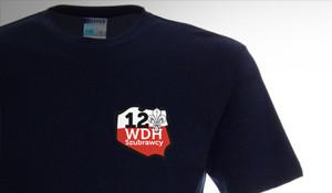 Koszulki dla ZHP